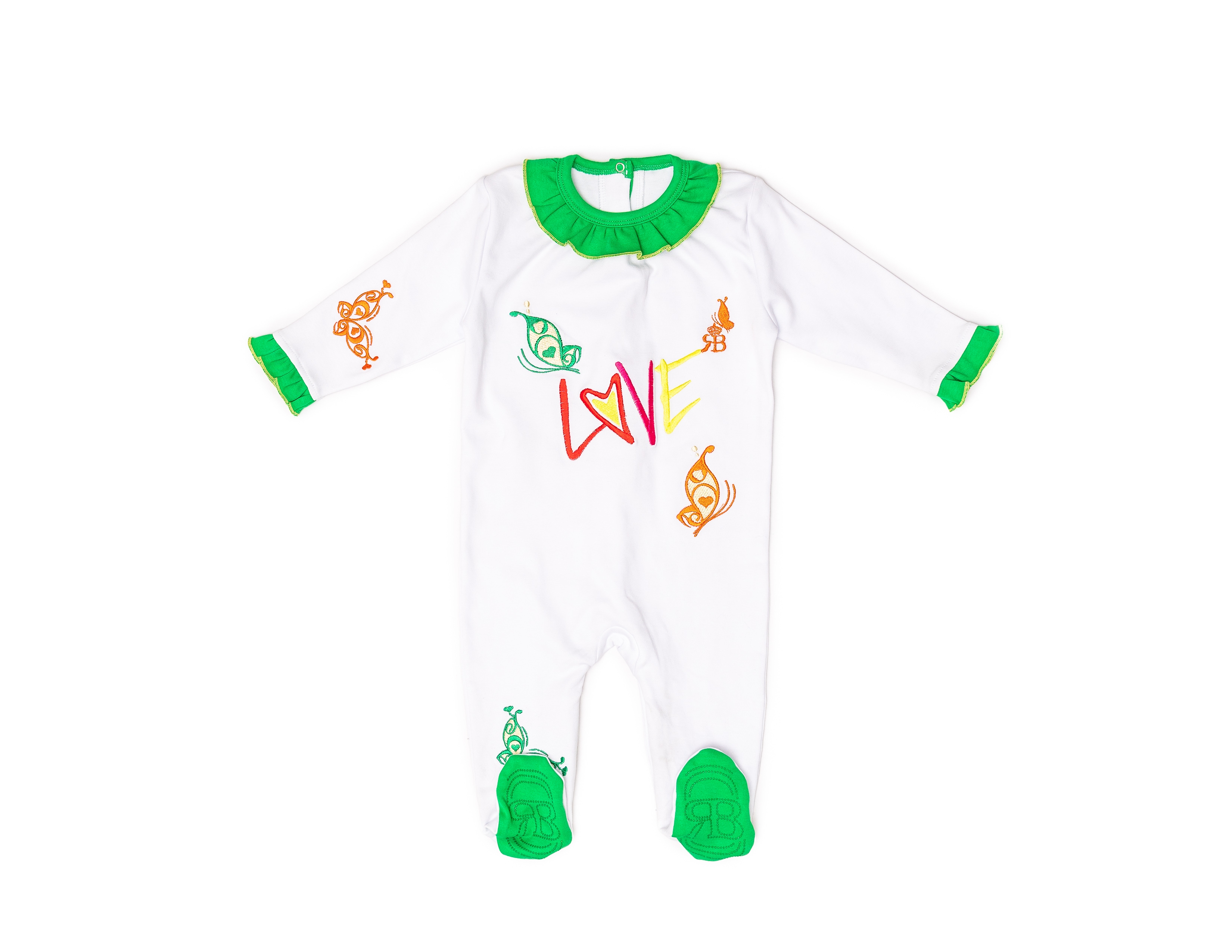 Royal Baby Unisex