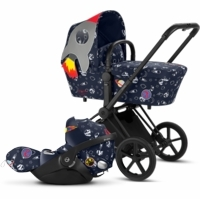 Cybex Space Rocket Collection by Anna K