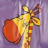 Giraffa Glicine