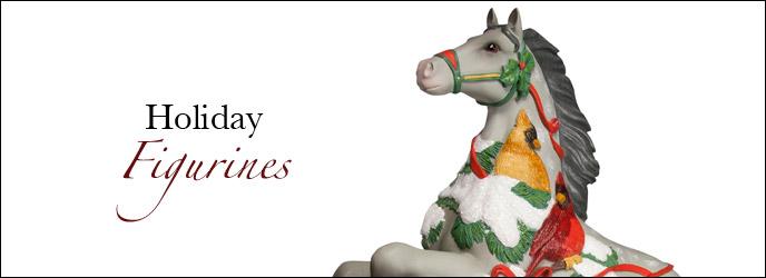 Holiday Figurines