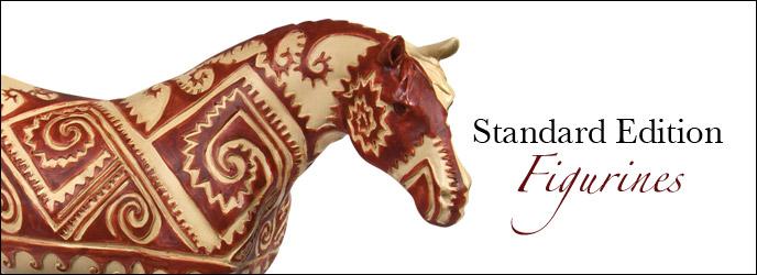 Standard Edition Figurines