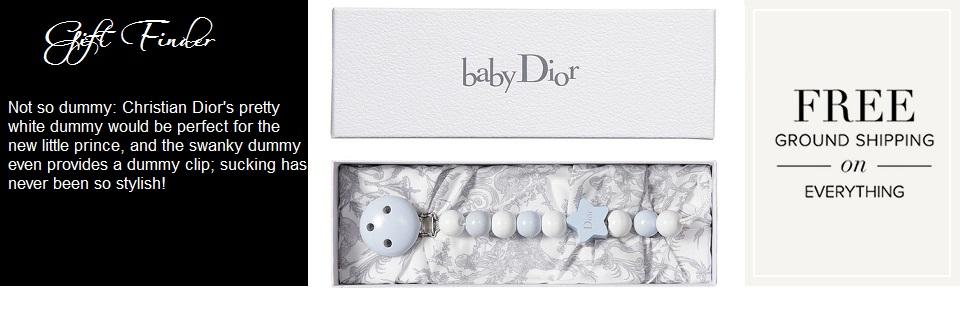 Baby Gift Finder