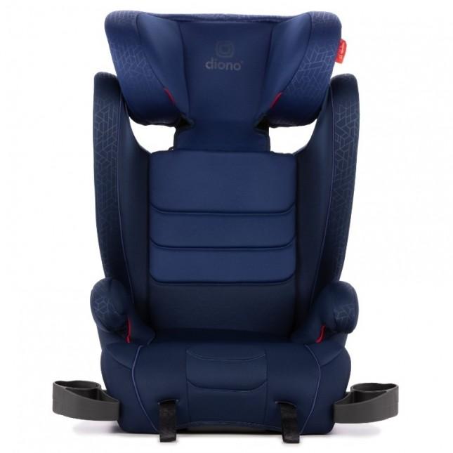 Diono Monterey XT Latch Car Seat Booster - Blue