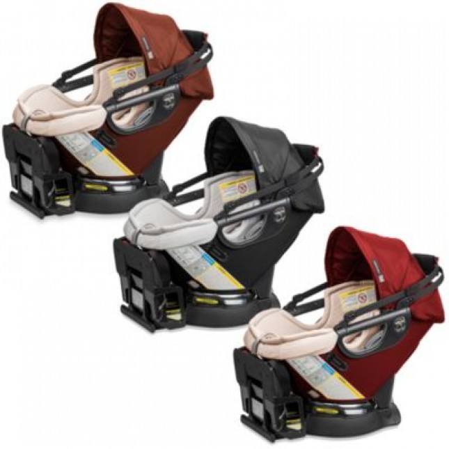 Orbit Baby G3 Infant Car Seat & Base 3 COLORS