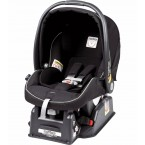 Peg Perego Primo Viaggio SIP 30/30 Infant Car Seat - Nero Reflect