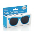 FCTRY Polarized Baby Sunglasses in Blue