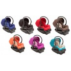 Maxi Cosi Mico AP Infant Car Seat 2014 in Orange Zest