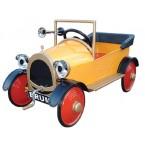 Airflow Collectibles Brum Pedal Car