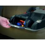 Chicco Keyfit 30 Infant Car Seat in Granita