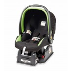 Peg Perego Primo Viaggio SIP 30/30 Infant Car Seat - Nero Energy