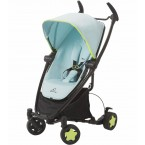 2015 Quinny Zapp Xtra Stroller in South Beach Blue SALE!