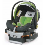 Chicco Keyfit 30 Infant Car Seat in Midori