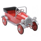 Airflow Collectibles Hot Rodder Pedal Car