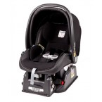 Peg Perego Primo Viaggio SIP 30/30 Infant Car Seat - Licorice (Leatherette)