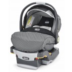 Chicco KeyFit 30 Infant Car Seat in Graphica
