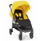 Mamas & Papas Armadillo Stroller in Lemon Drop