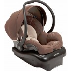 Maxi Cosi Mico AP Infant Car Seat 2014 in  Milk Chocolate