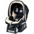 Peg Perego Primo Viaggio SIP 30/30 Infant Car Seat - Paloma (Leatherette)