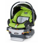 Chicco Keyfit 30 Infant Car Seat in Surge