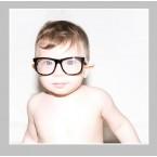 FCTRY Flexible UV Glasses Black