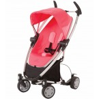 2015 Quinny Zapp Xtra Folding Seat in Pink Precious SALE!