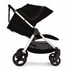 Mamas & Papas Armadillo XT Stroller in Black Jack