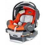 Chicco Keyfit 30 Infant Car Seat in Radius