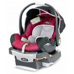 Chicco Keyfit 30 Infant Car Seat in Aster