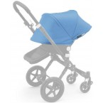 Bugaboo Cameleon 3 Extendable Tailored Fabric Set - Ice Blue