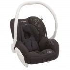 Maxi Cosi Mico AP Infant Car Seat 2014 White in Devoted Black