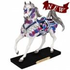 Trail of painted ponies Arabian Splendor-Blue Ribbon Edition
