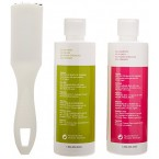 Clek Fabric Cleaning Plus Stain Remover Kit for Child Seats, Strollers and Gear