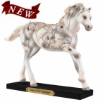 Trail of painted ponies Dance of the Lipizzans-Blue Ribbon Edition