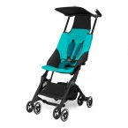 GB Pockit Stroller-Capri Blue
