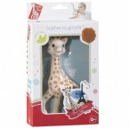 Sophie La Girafe Fresh Touch Box
