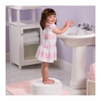 Summer Infant Step-By-Step® Potty (Pink)
