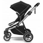 Thule Sleek Stroller - Black