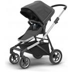Thule Sleek Stroller - Shadow Grey