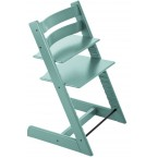 Stokke Tripp Trapp High Chair in Aqua Blue