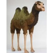 Hansa Toys Camel Extra Large Ride-On 5'3''