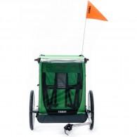 Thule Cadence Stroller - Green