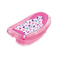 Summer Infant Sparkle 'N Splash Newborn To Toddler Bath Tub