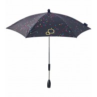 2015 Quinny Parasol With Buzz, Zapp Xtra and Moodd compatibility in Black