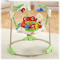 Fisher Price Rainforest™ Jumperoo™