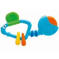 Chicco Baby Mouse Rattle