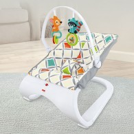 Fisher Price Comfort Curve™ Bouncer Color Chromatic™