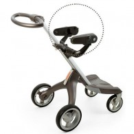 Stokke Xplory, Scoot & Trailz Car Seat Adapter - Peg Perego