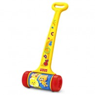 Fisher Price Melody Push Chime