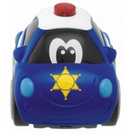 Chicco Charge & Drive - Police