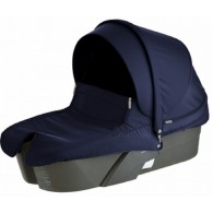 Stokke XPLORY Carry Cot Complete Kit in Deep Blue